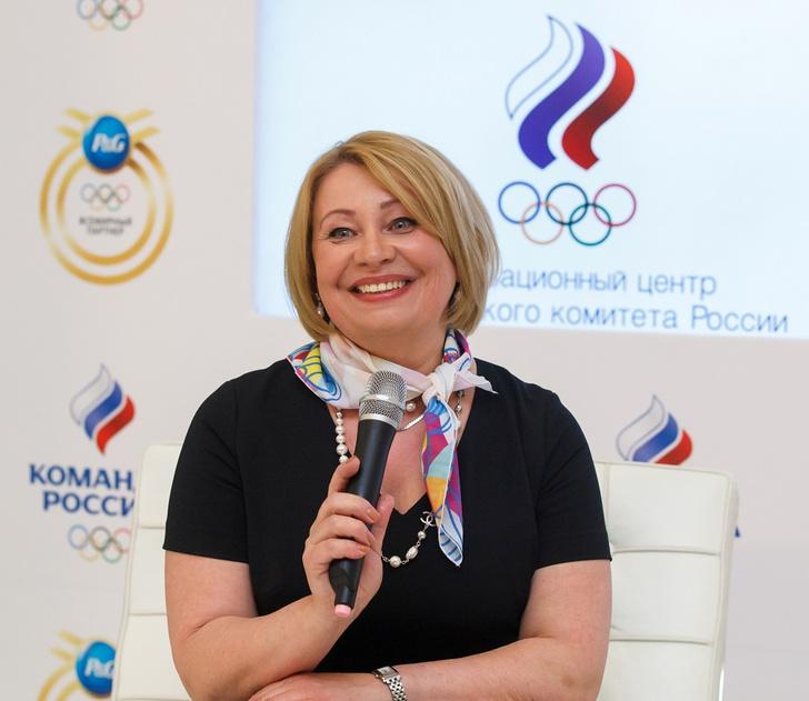 Фото №2 - Procter&Gamble выразила благодарность мамам олимпийцев