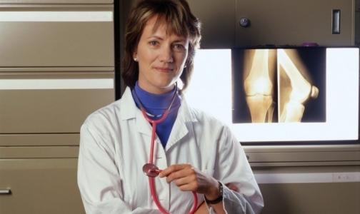 Фото №1 - Врачи предлагают признать остеопороз социально значимым заболеванием
