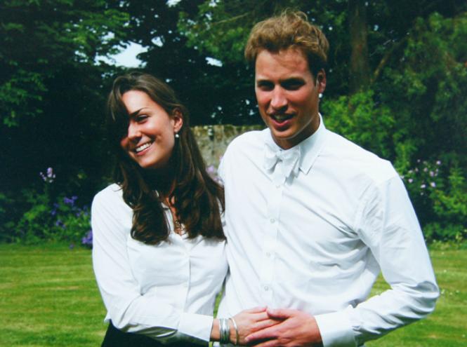 Фото №16 - От Джессики Крейг до Кейт Миддлтон: все девушки принца Уильяма