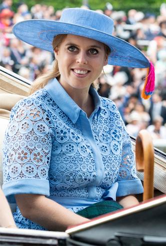 Фото №11 - Лучшие образы на открытии Royal Ascot 2019 (и несколько безумных шляп)
