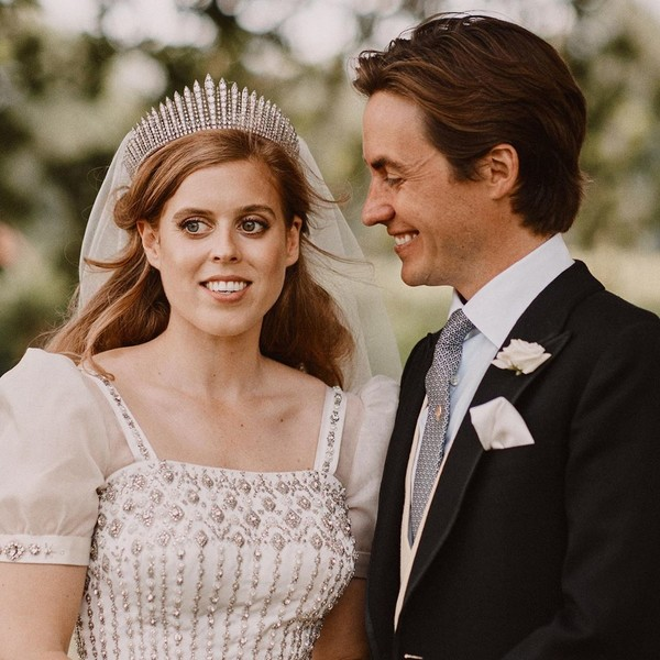 Принцесса Беатрис беременна, свадьба, муж, инстаграм