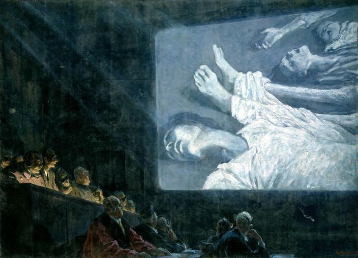 Фото №1 - Как кинохроника помогла осудить нацистов на Нюрнбергском процессе