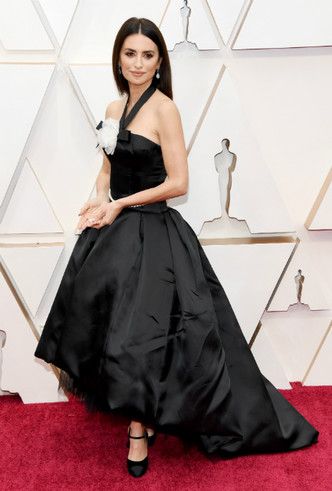 Фото №25 - «Оскар-2020»: лучшие образы церемонии награждения