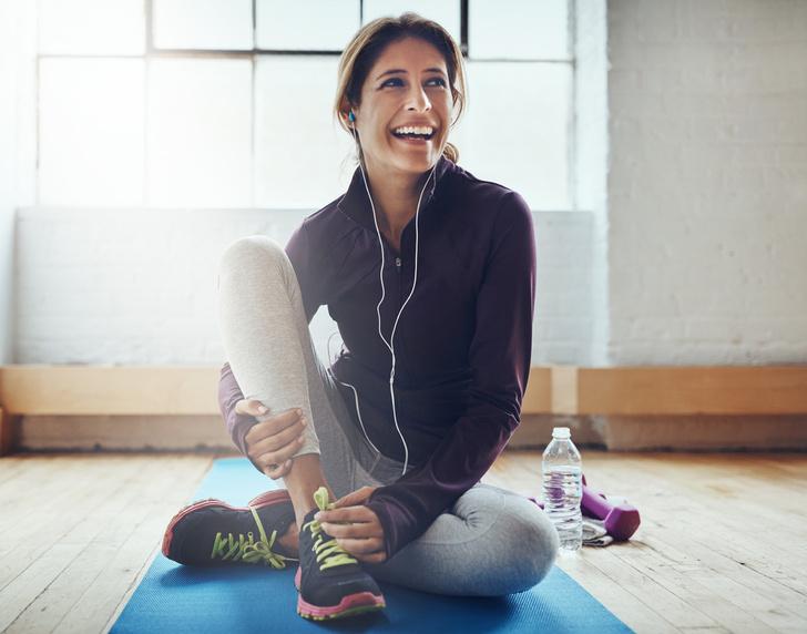 Фото №3 - Расслабьтесь: 8 простых и эффективных способов снять стресс