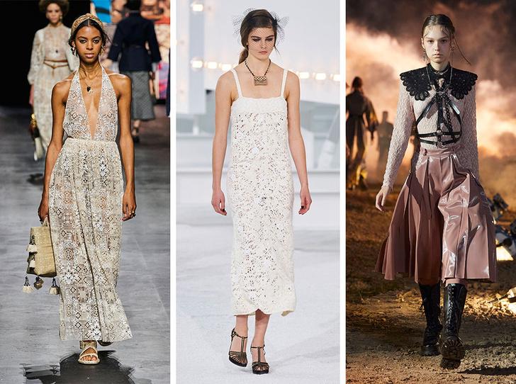 Фото №5 - Тренды весны и лета 2021 с Недели моды в Париже