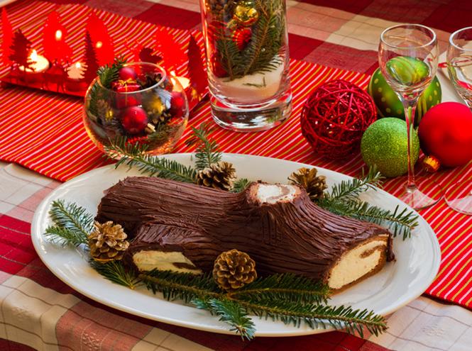 Фото №8 - Особенности рождественского ужина во Франции: традиции и яркая символика