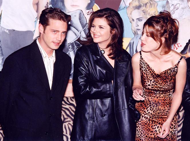 Фото №24 - Поколение X: тренды из 90-х, которые мы будем носить в этом году