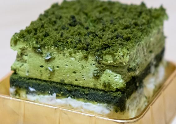 Фото №2 - Тест. Сможешь ли ты отличить еду от минерала?