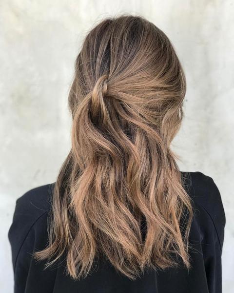 Фото №40 - Полный гид по уходу за волосами