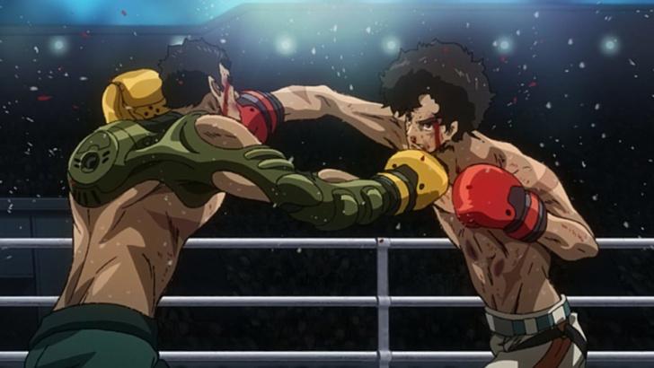 Фото №7 - Топ-10 аниме про спорт 🤾♂️