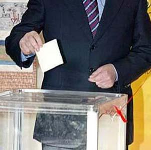 Фото №1 - Эстонский парламент выберут по Сети
