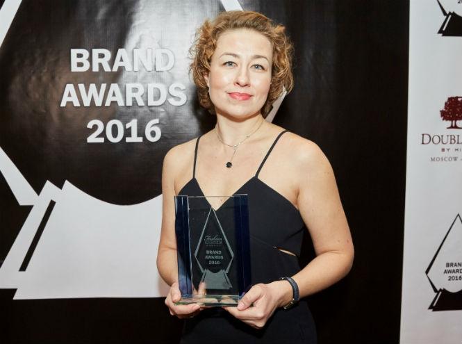 Фото №2 - Hearst Shkulev Media стал обладателем премии BRAND AWARDS 2016