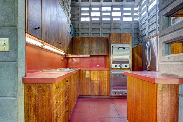 Фото №3 - Kalil House: самый неизвестный дом Фрэнка Ллойда Райта