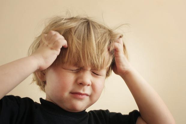Повышенное внутричерепное давление у ребенка симптомы