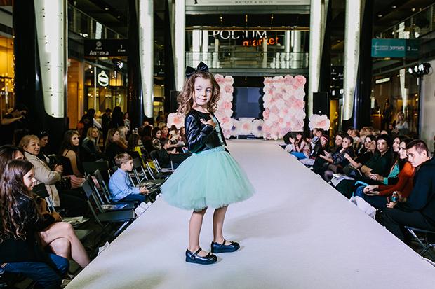 Фото №3 - Счастливые родители представляет fashion-марафон «От сердца к сердцу»