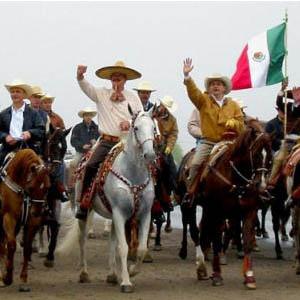 Фото №1 - В Мексике похищают туристов