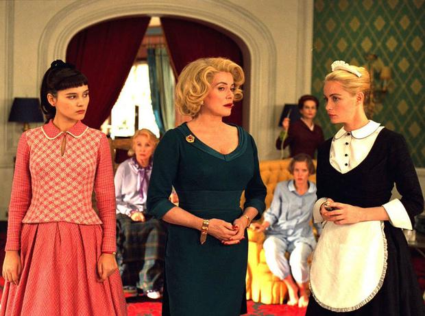 Фото №1 - 8 песен из самых популярных французских фильмов
