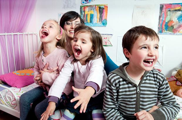 Фото №4 - Почему детям не нужна идеальная мать: 4 истории