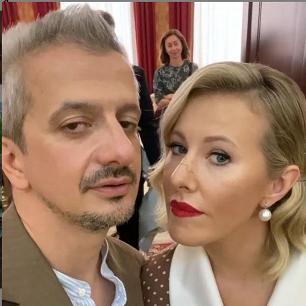 Ксения Собчак показала свой роскошный особняк за 40 миллионов: фото, инстаграм
