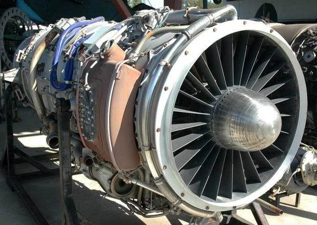 Мотор АИ-25ТЛ создавался для самолетов, но подошел и для спасательного вездехода
