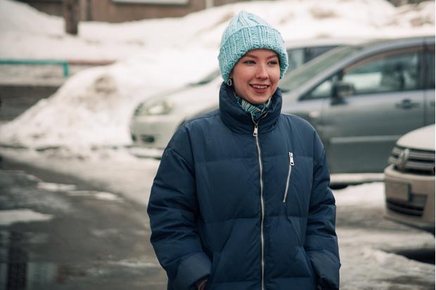 Фото №28 - «В Новосибирске нет места для хулиганского джаза»: прогулка с певицей Варварой Убель