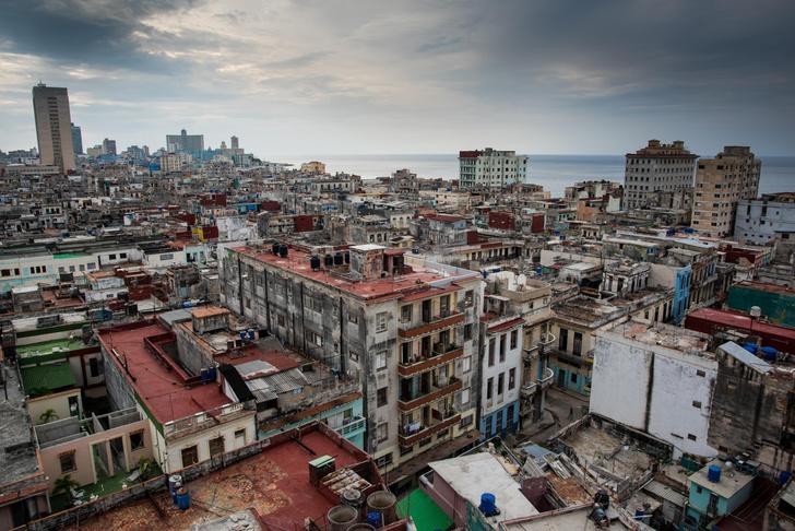 Фото №7 - Лидер революции: 10 мифов о Фиделе Кастро