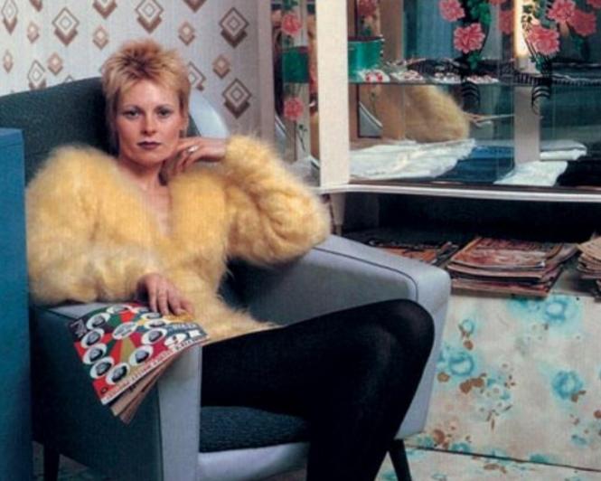 Фото №2 - Вивьен Вествуд: главный панк в мире моды