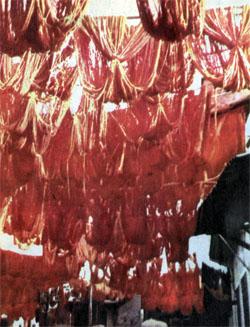 Фото №2 - За невестой в Имишиль на базар