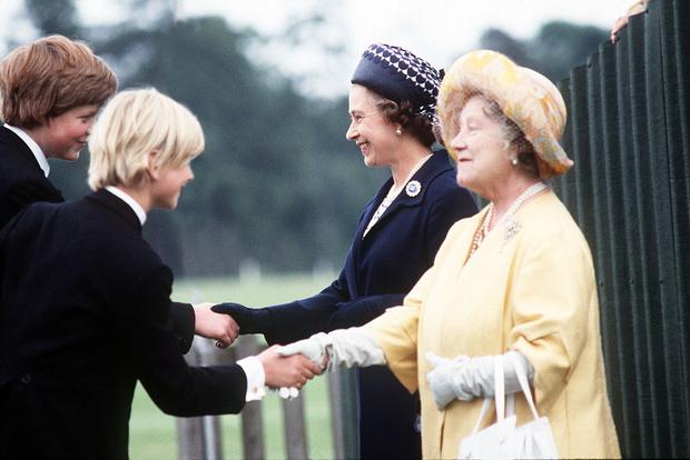 Фото №12 - Только для аристократов: где учат детей британской элиты