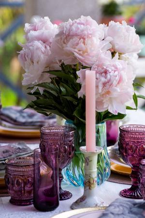 Фото №5 - Завтрак на траве: 10 правил красивой сервировки от Анны Муравиной