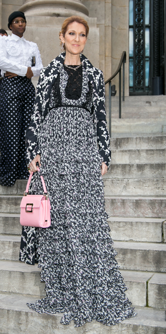 Фото №11 - Модная трансформация Селин Дион: лучшие образы от нового стилиста певицы