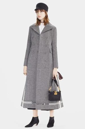 Фото №12 - Christian Dior эпохи Кьюри: как Мария Грация меняет ДНК бренда