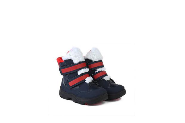 Фото №4 - Новая коллекция обуви Skandia basic