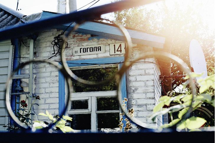 Фото №1 - Заколдованное место: водится ли чертовщина в Диканьке сегодня