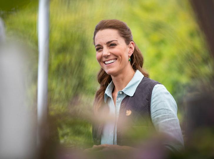 Фото №4 - Будущая королева: почему Кейт больше похожа на Елизавету, чем на Диану