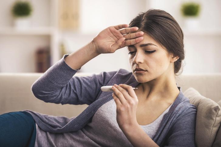 Что делать: температура при постоянном стрессе форум лечение, подъем температуры при стрессе