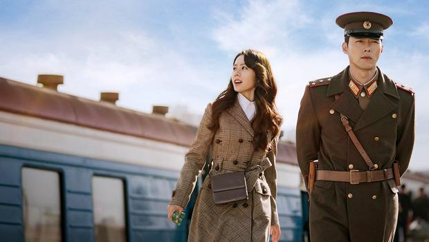 Фото №4 - Любовное приземление: Хён Бин и Сон Е Джин правда встречаются 🥰