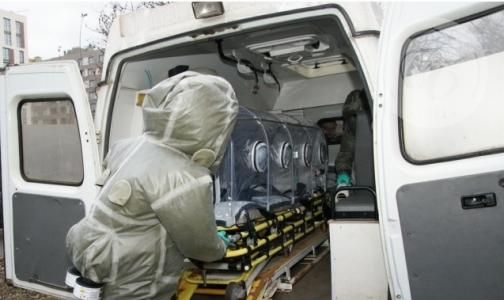 Фото №1 - Зафиксирован первый случай смерти от коронавируса в китайской провинции на границе с Россией