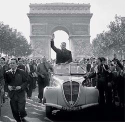 Фото №5 - Франция Виши и Франция Сопротивления