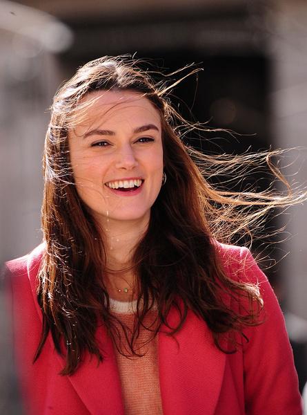 Фото №5 - Кира Найтли: «Я актриса новогодних фильмов»