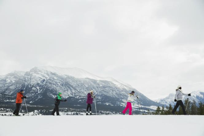Фото №3 - Скользкая дорожка: особенности зимних outdoor-тренировок