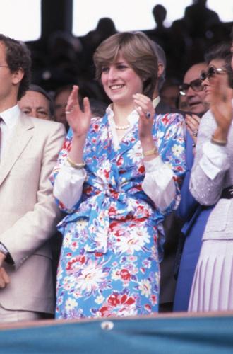 Фото №10 - До/после: как принцесса Диана дарила вторую жизнь старым нарядам
