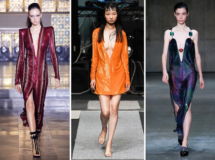 Фото №6 - 10 трендов весны и лета 2019 с Недели моды в Лондоне