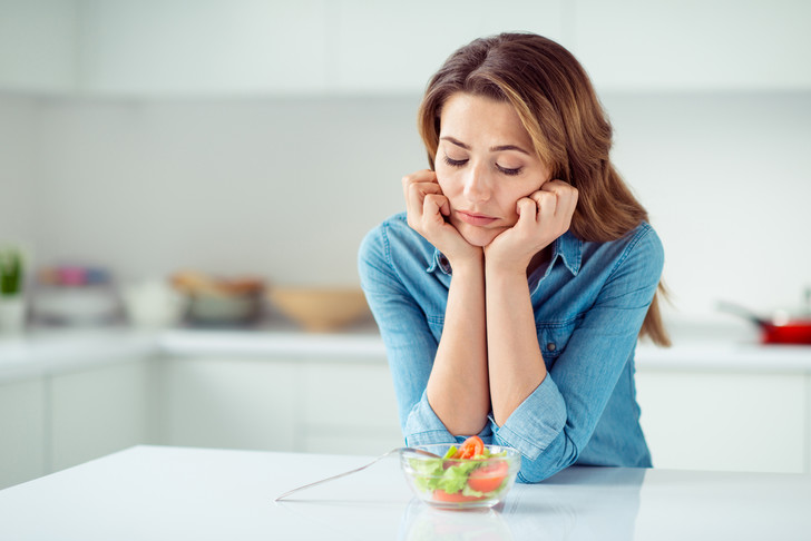 Фото №1 - Диеты, которые не помогут надолго избавиться от лишнего веса