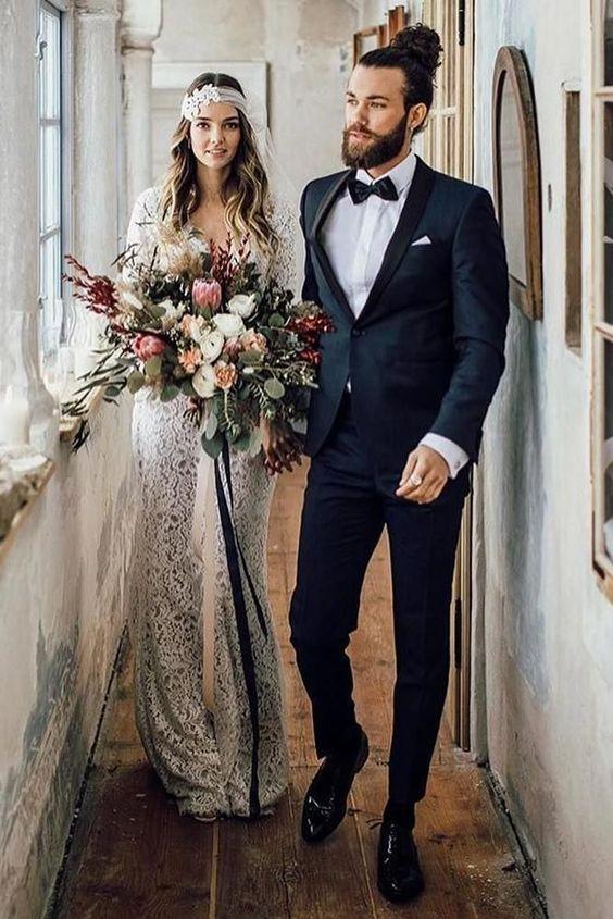 Фото №4 - Львиная доля: что в астрологии означает дата вашей свадьбы?