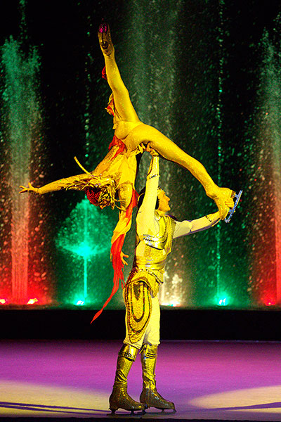 Фото №3 - Я люблю цирк. Конкурс