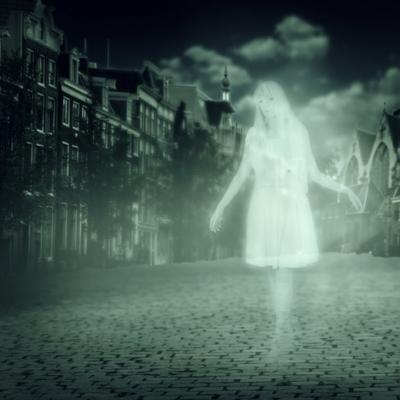 Фото №1 - Стало известно, почему некоторые люди «видят» привидений