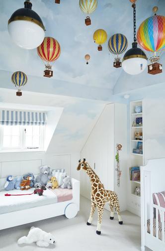 Фото №16 - Дом в Лондоне в эклектичном стиле