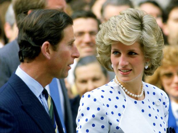 Фото №1 - Проблемный муж: что было не так с принцем Чарльзом (по мнению Дианы)