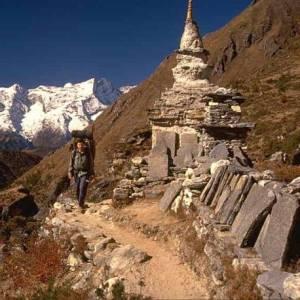 Фото №1 - Непал возвращается в Средние века